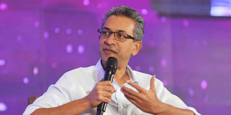 This too shall pass but startups need a strategy to emerge stronger: Rajan Anandan, Sequoia India