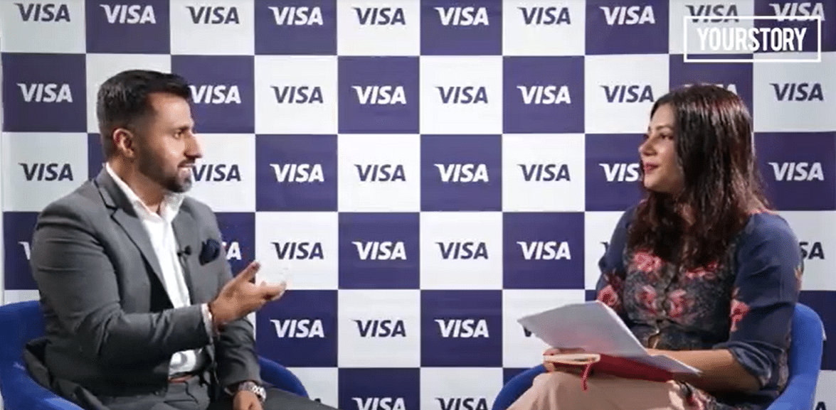 Financial inclusion and the 17 trillion-dollar opportunity in Asia-Pacific: in conversation with Arvind Ronta of Visa