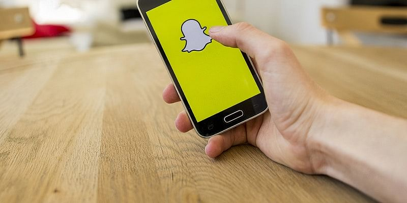 Snapchat goes local, launched in four Indian languages