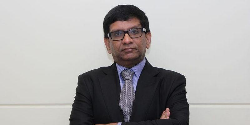 Unicorn India Ventures _Bhaskar Majumdar