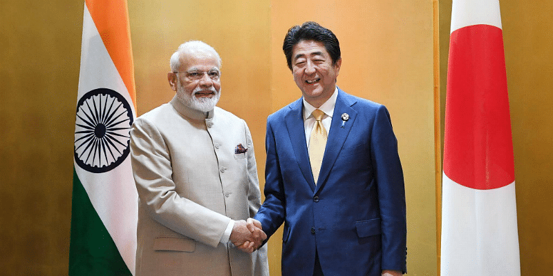 Ties with Japan to get more robust as India aims to become