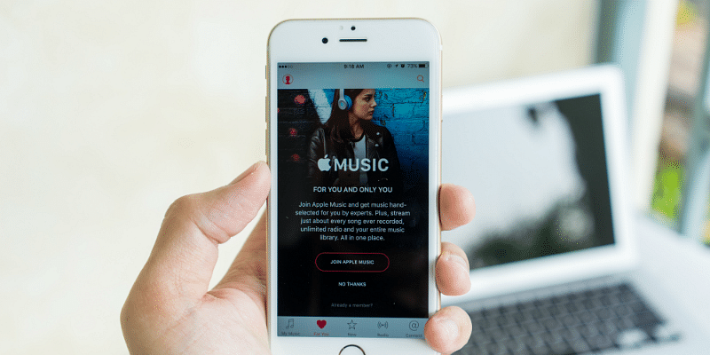 iTunes to go silent as Apple decides to shut down its iconic