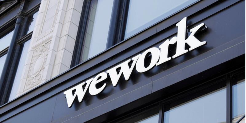 WeWork files lawsuit against SoftBank for terminating tender offer