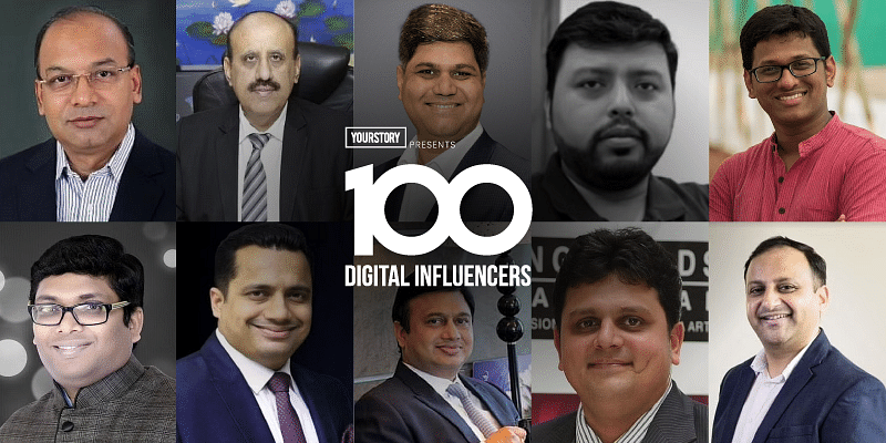 100 Digital Influencers 2020 - 71-80