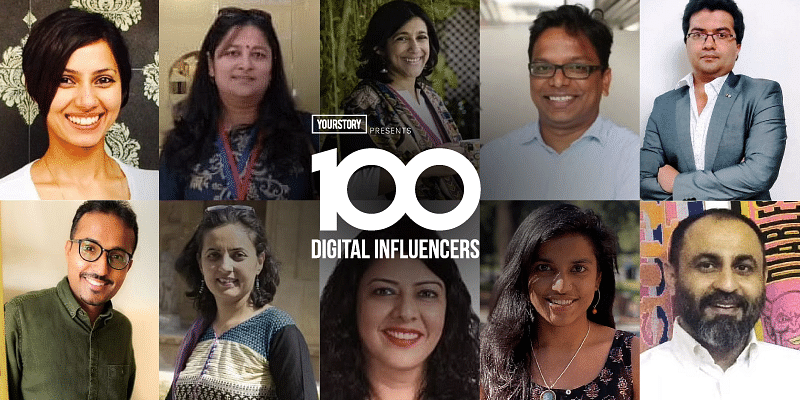 100 digital influencers 81-90