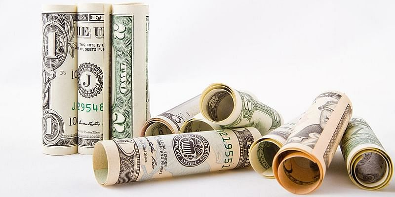funding - dollar