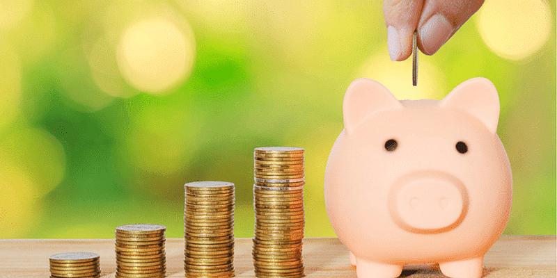 funding piggy bank