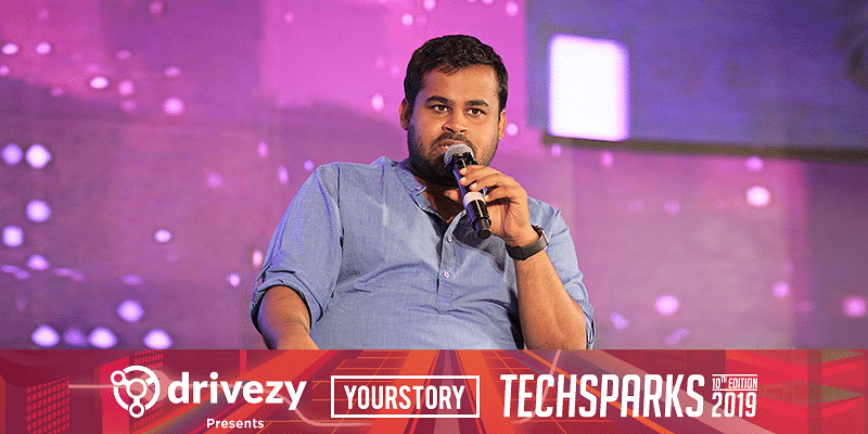 TechSparks 2019: Meet the tech Ninja fixing the supply chain for fruits and vegetables