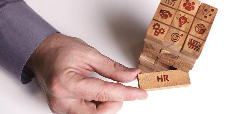 How HR management software can help organisations streamline work