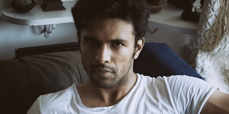 I decided to explore acting fully aware of the challenges, says actor Rajeev Siddhartha