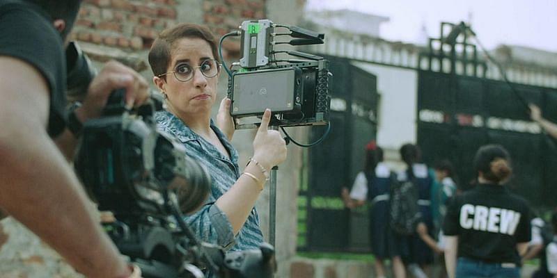 Go Beyond Boundaries: Follow film producer Guneet Monga's inspiring path to success through OPPO's lens - YourStory