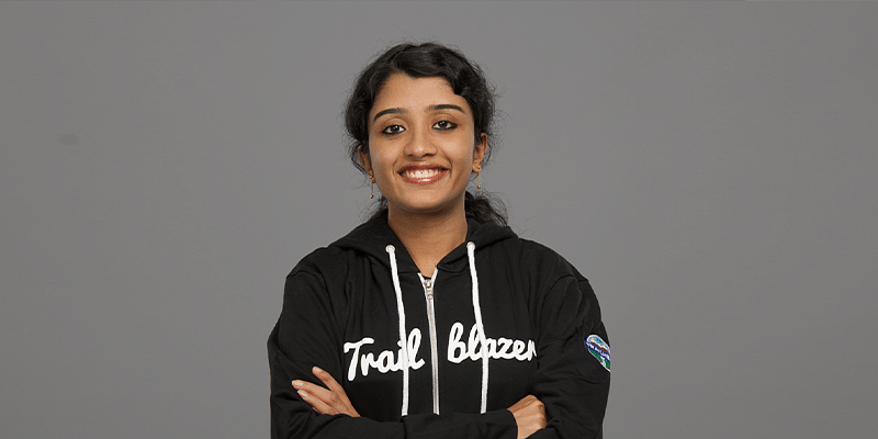 This is how Trailhead helped a young Kochi-based engineer find her passion
