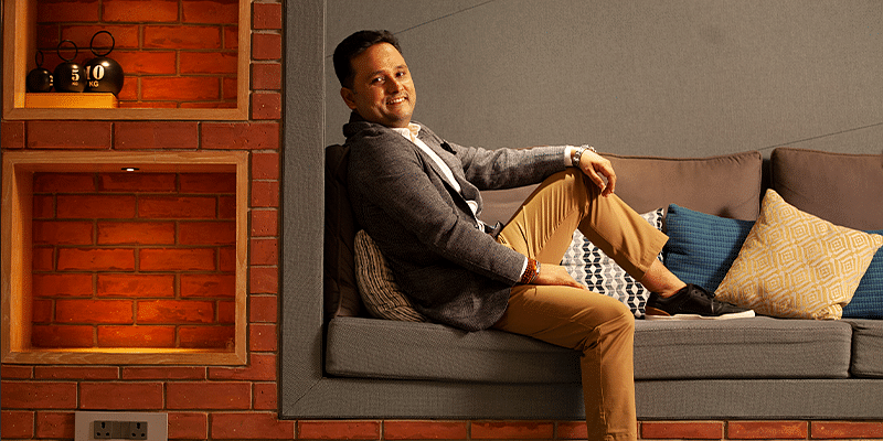 Amish Tripathi on writing on mythology; Space movies to channelise your inner astronaut