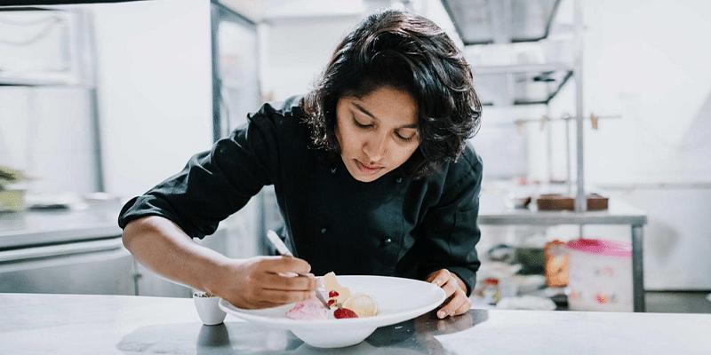 Chef Niyati