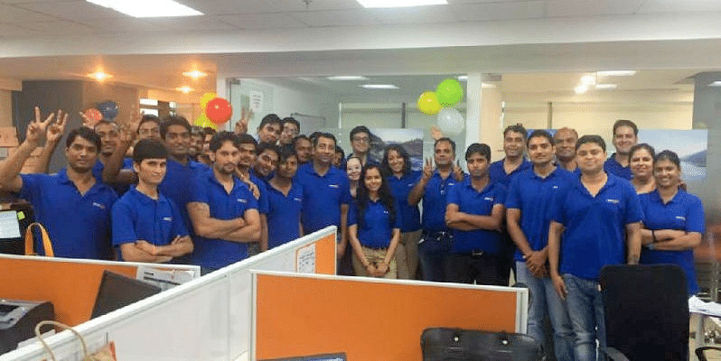 Indian logistics startup Rivigo granted US patent for its driver system
