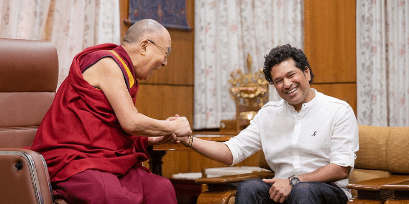 This Teacher's Day, 30 quotes by the Dalai Lama, the Tibetan