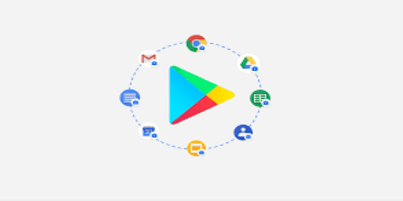 With managed Google Play iframe, managing enterprise apps
