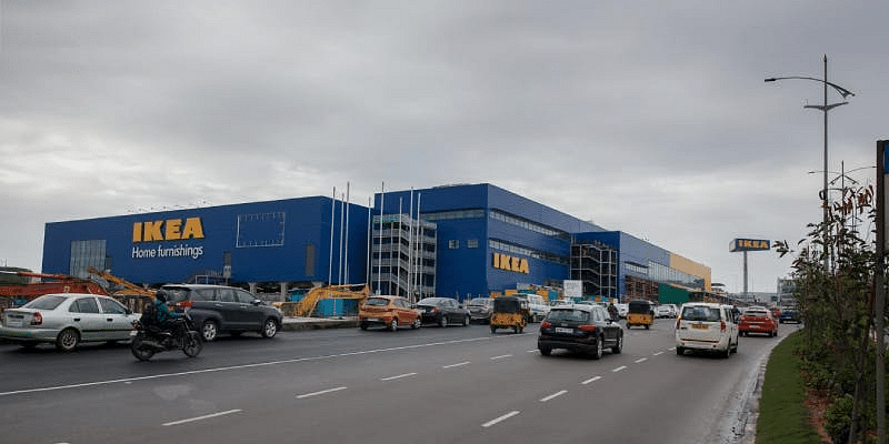 IKEA launches first India online store in Mumbai