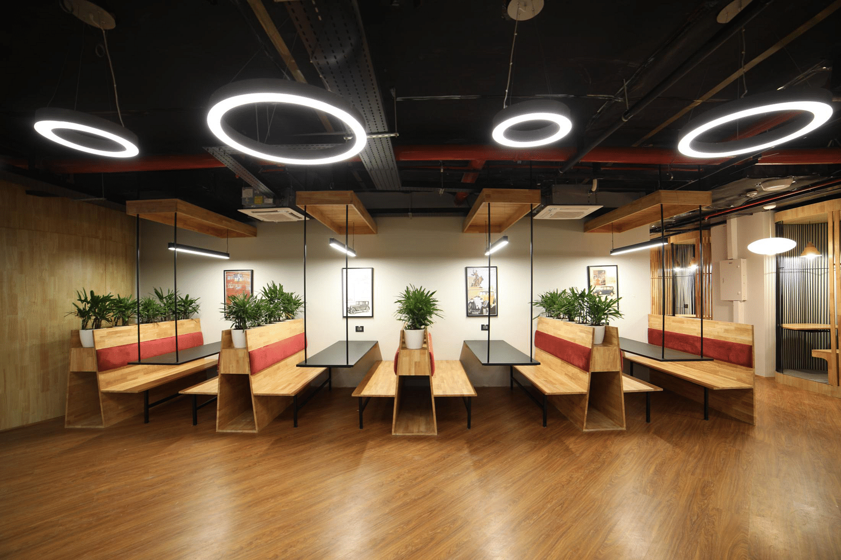 OYO Workspaces forays into Hyderabad with 700-seater Innov8 centre - YourStory