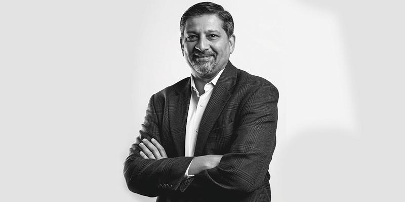 Icertis founder Samir Bodas