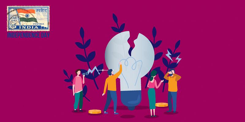 Independence-startups