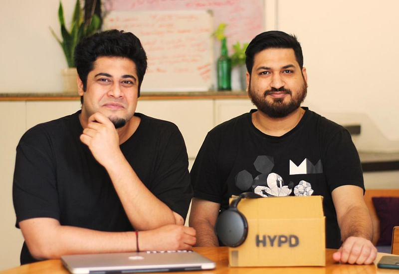 Hypd founders