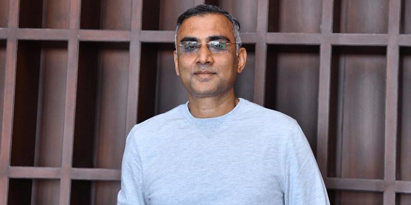 India Quotient Anand Lunia