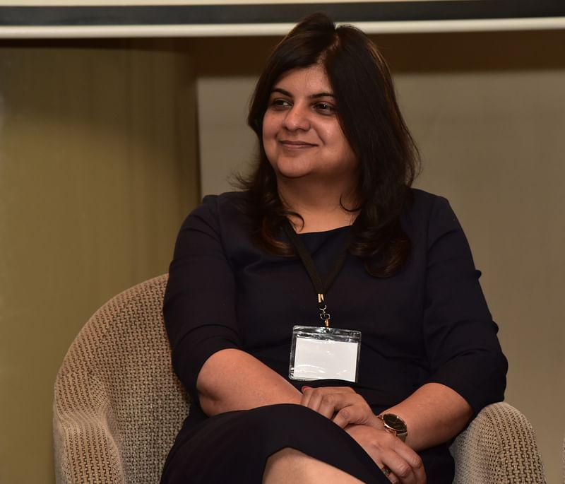 Microsoft Teams Geeta Gurnani