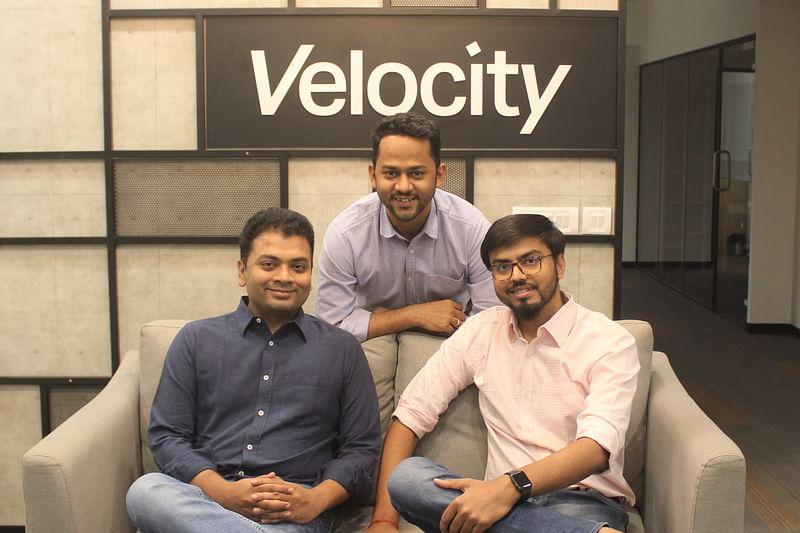 Velocity founders