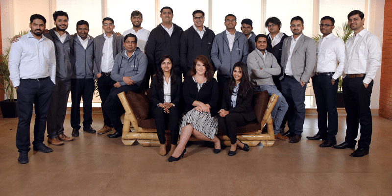 This Mahindra Group-incubated fintech startup is simplifying financial access to the un-banked