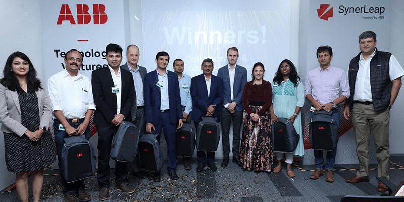 ABB-startup