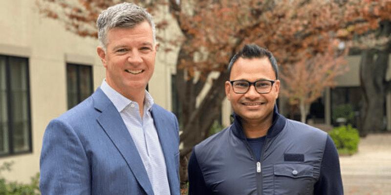 Unusual Ventures founders