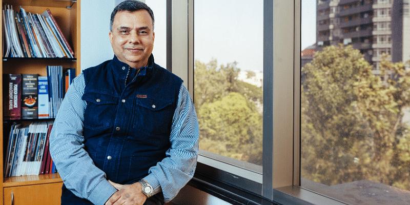 Chiratae Ventures Sudhir Sethi