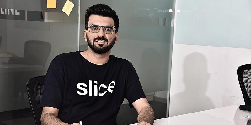 Slice founder Rajan Bajaj