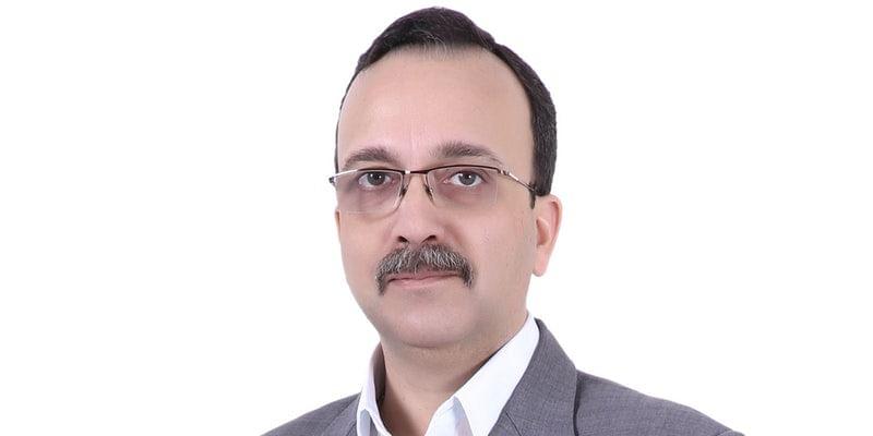 AuthBridge Founder and CEO Ajay Trehan