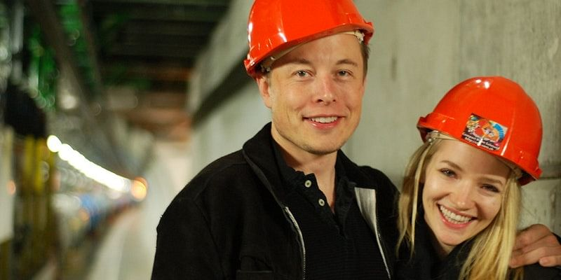 A brief history of Tesla and SpaceX founder Elon Musk's