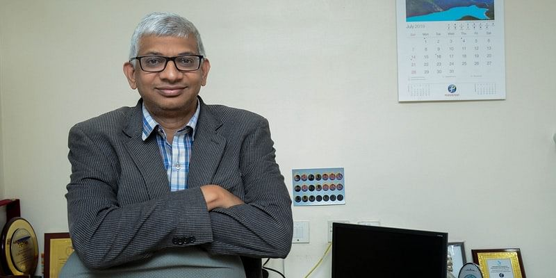 How the first CIO of MHRD is working to make innovation the 'epicentre of India's education system'