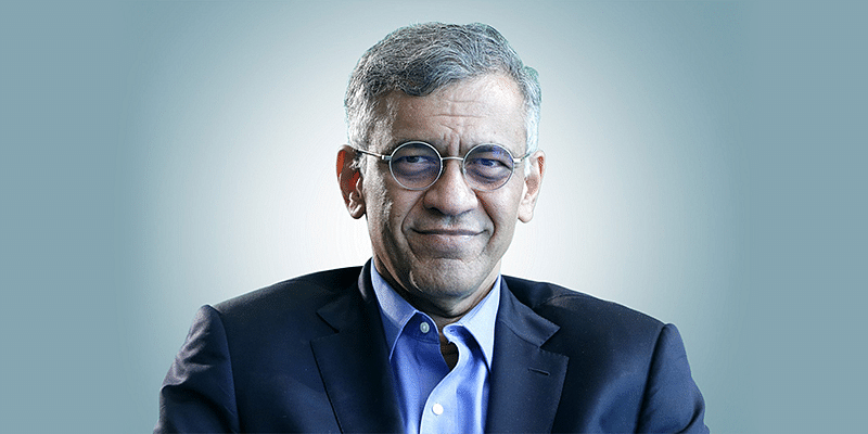 TVS Capital Chairman Gopal Srinivasan
