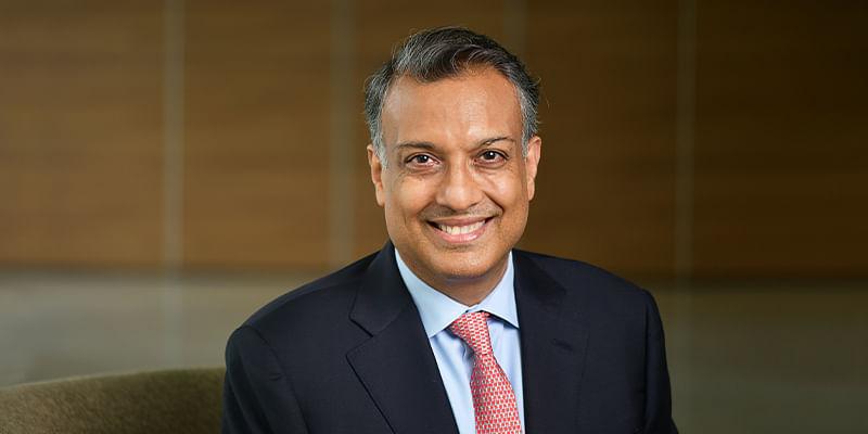 ReNew Power Founder Sumant Sinha