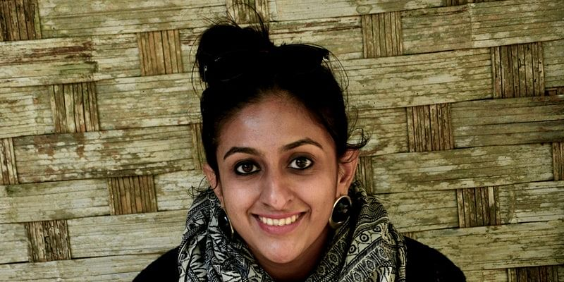 Clinikk Co-founder Bhavjot Kaur