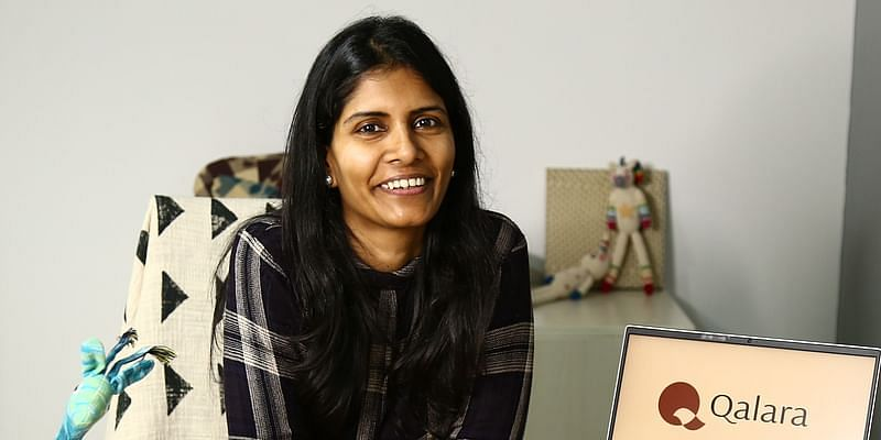 This woman went from being a Reliance employee to an entrepreneur funded by it