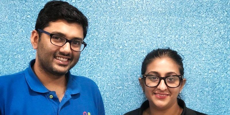 Clinikk co-founders