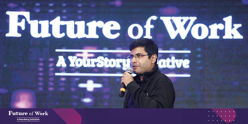 PhonePe Co-founder Rahul Chari