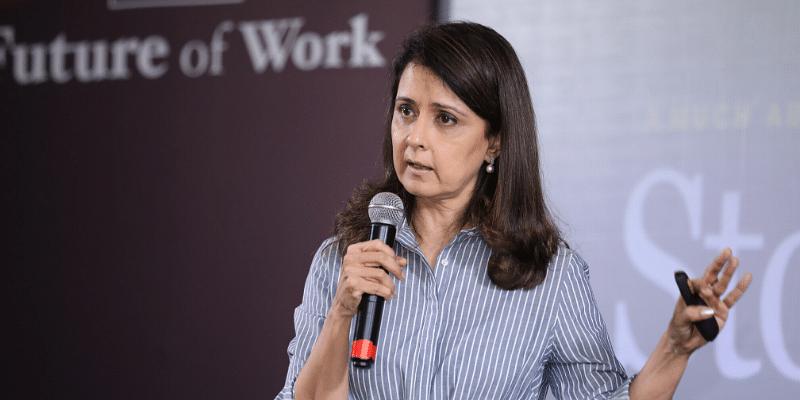 The Hard Copy Founder Meeta Malhotra