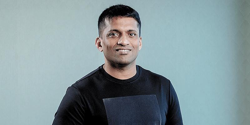 Byju's Founder & CEO Byju Raveendran