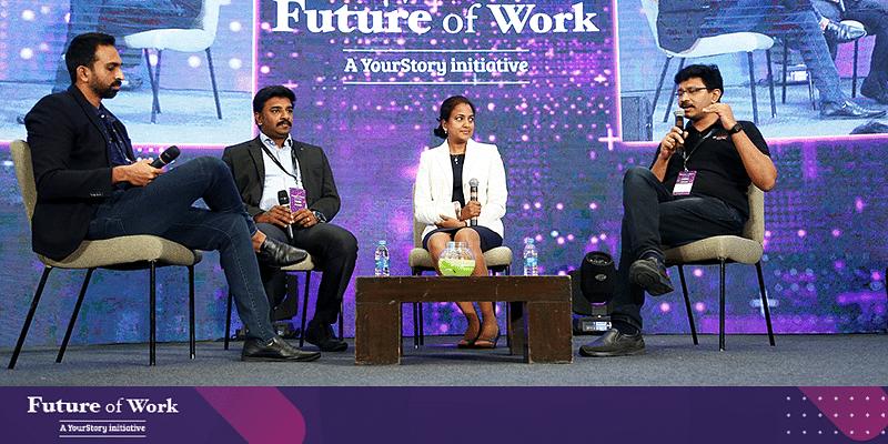 Future of Work 2020 AI panel