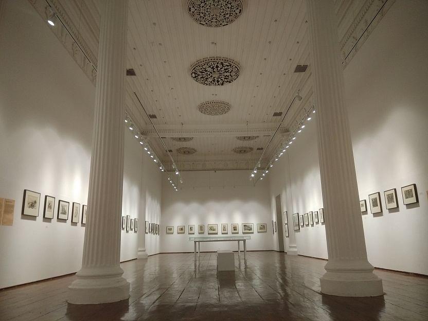 Kochi-Muziris Biennale: how an art festival can boost creativity, local economy