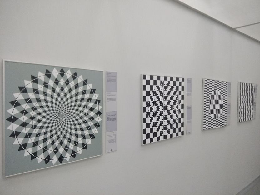 Edutainment as business: how the Museum of Illusions questions our assumptions of the world around us