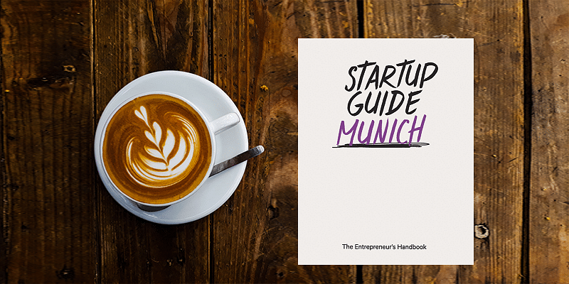 Startup Guide Munich: how entrepreneurs connect with