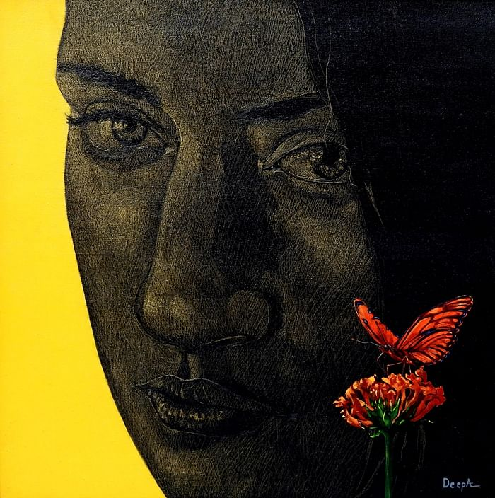Artist: Deepali S